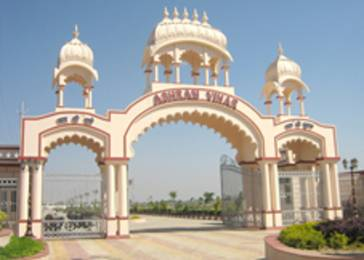NK Ashram Vihar Amenities
