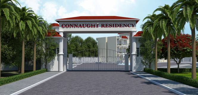 TDI Connaught Residency Amenities