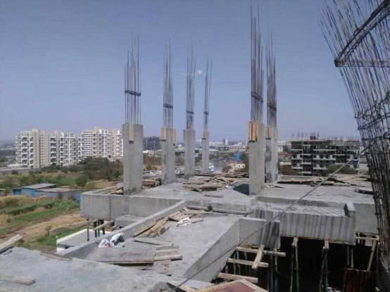 Vaishnavi Ouranos Construction Status