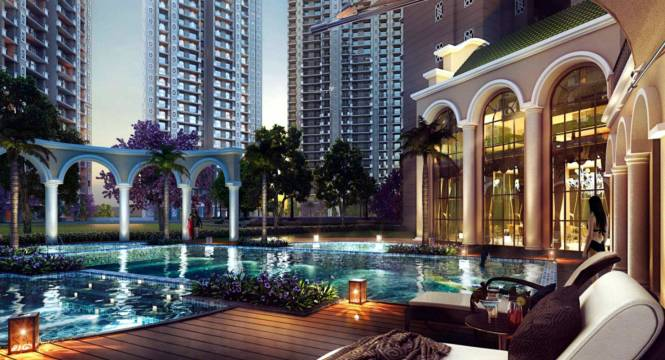 ATS Picturesque Reprieves Phase 1 Amenities