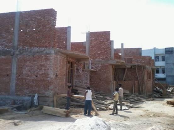 Lakshya Lakshya Apartment Construction Status