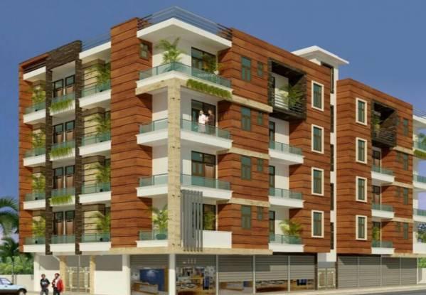 Lakshya Lakshya Apartment Elevation