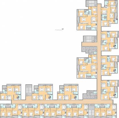 Grand Capitol Cluster Plan