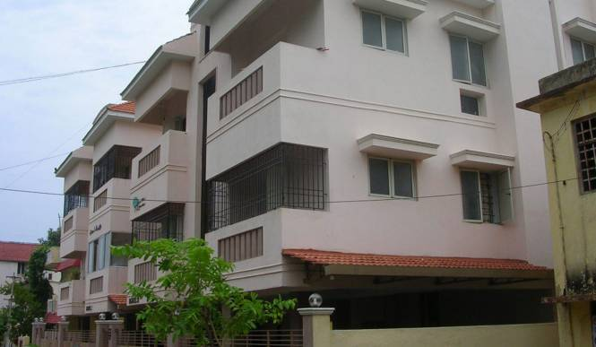 GVSPL Greens Haritha Elevation