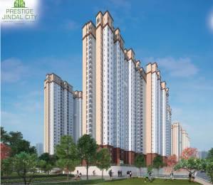 Prestige Jindal City Elevation