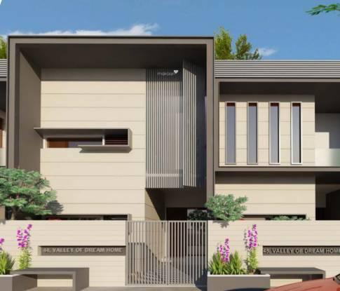 Ruby Welkin Villas Elevation