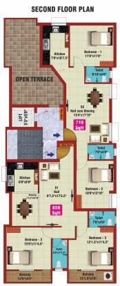 jkb galaxy cluster plan - Jkb Homes Floor Plans
