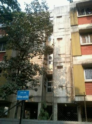 Reputed Mithila Apartment Elevation