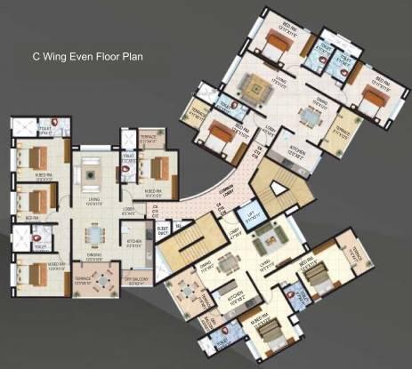 Nishant Blaize Cluster Plan