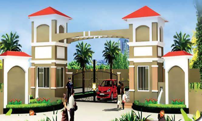 Peram Aditya Royal Elevation