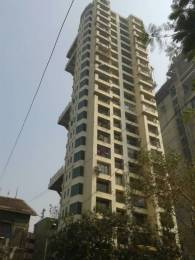 Reputed Aum Sahil Tower Elevation