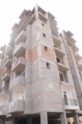 Rudra Awadh Residency Construction Status