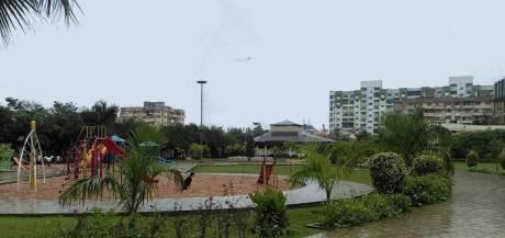 Akshay Akshay Park Amenities