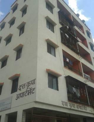 TOL Builder And Developers Datta Krupa Apartment Elevation
