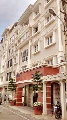Prakruthi Shivaprakruthi Apartment Elevation