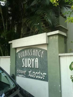 Renaissance Surya Amenities