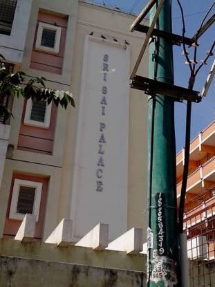 Sai Sai Palace Apartment Elevation