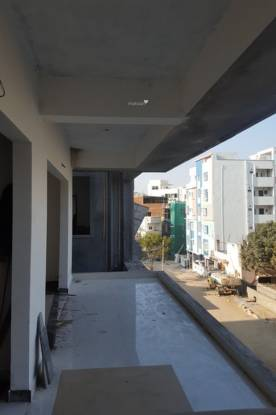 Sravanthi Blue Bell Construction Status