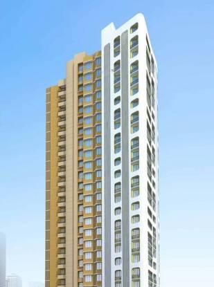 Bhattad Project At Sewri Elevation