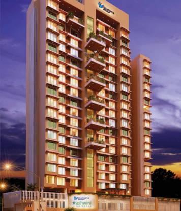 Ethics Ashwini Residency Borivali Ashwini CHSL Elevation