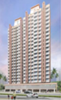 Kukreja Rajratana Apartment Elevation