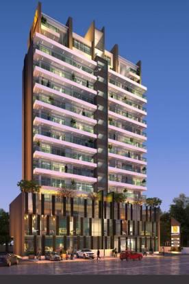 Nucleus Matrix Sky Villas Apartments Elevation