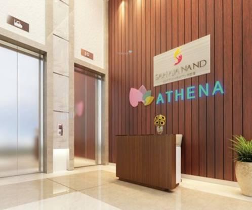 Sahajanand Athena Amenities