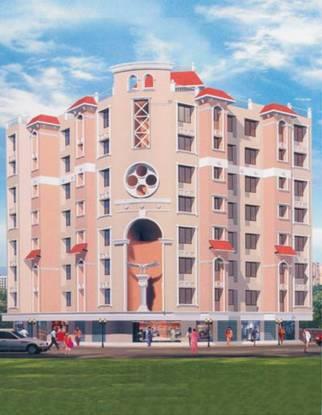 Akshay Sai Sadan Elevation