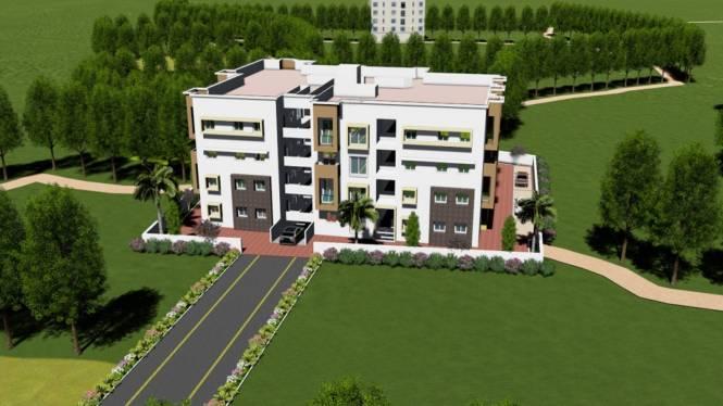 Prakruthi Akshara Elevation