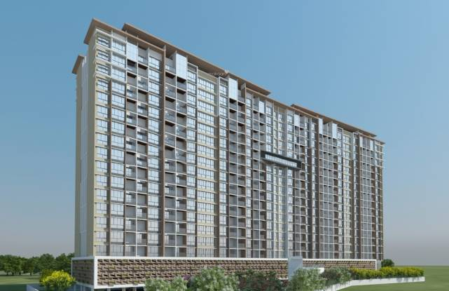 Onyx Gagan Avencia Elevation