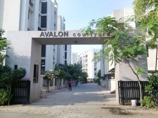 Avalon Avalon Courtyard Elevation