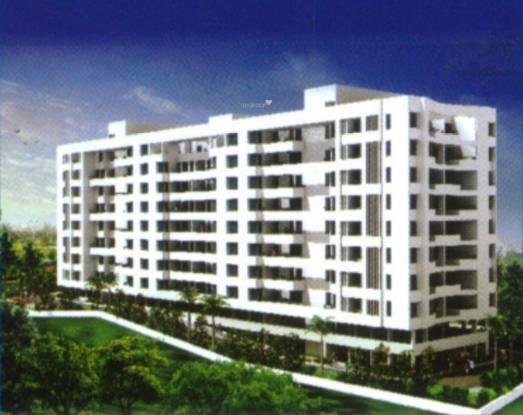 Aone Nakshatra Apartment Elevation