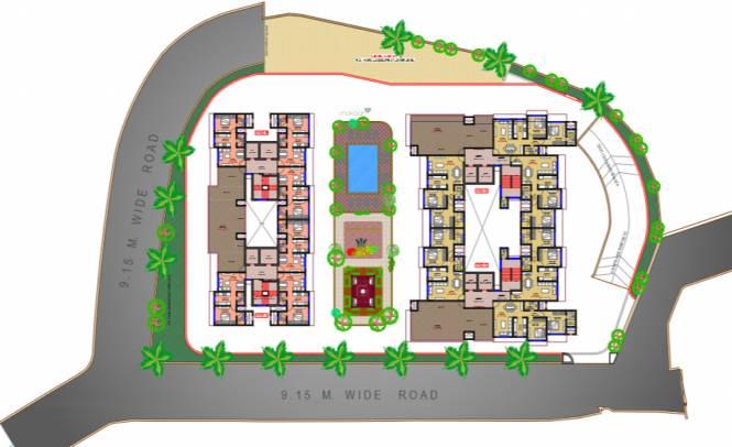 Vijay VKG Amazon Cluster Plan