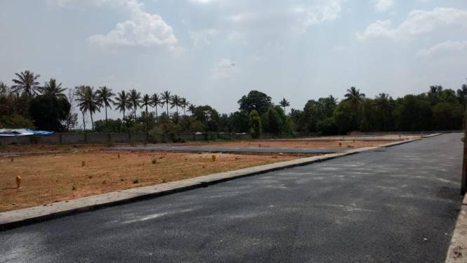 Akshaya Balaji Gardenia Elevation