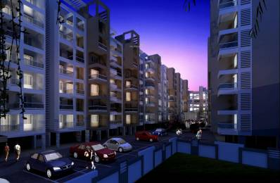 Renuka Gulmohar Phase 2 Elevation