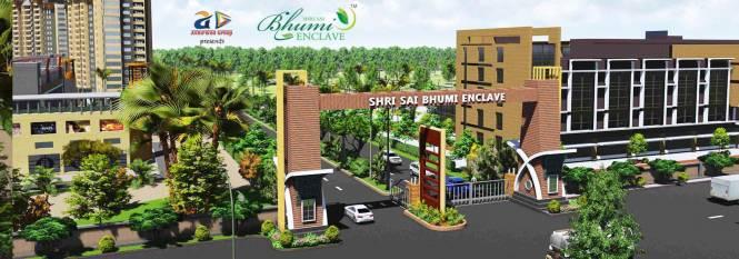 Ashirwad Shri Sai Bhumi Enclave Amenities