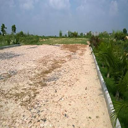 Ashirwad Shri Sai Bhumi Enclave Elevation