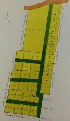 Kolkata Ira Paradise Villa Master Plan