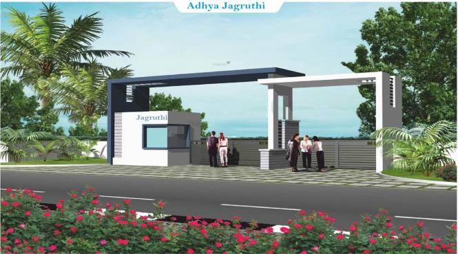 Adhya Adhya Jagruthi Elevation