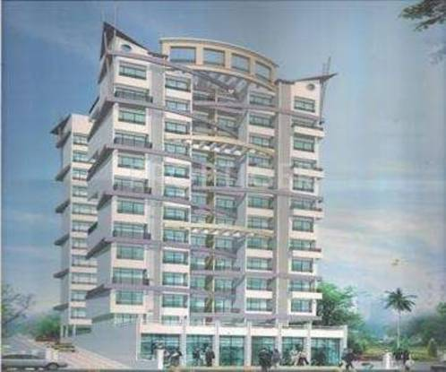 Shree Krupa Builders Pune Govind Dham Society Elevation