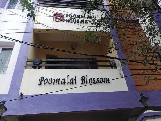 Poomalai Blossom Elevation