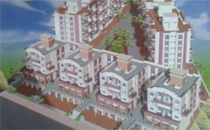 Sonigara Sonigara Park Elevation