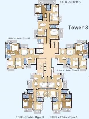 Hero Hero Homes Cluster Plan