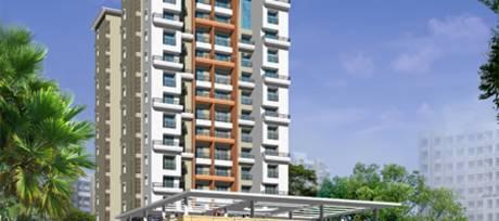 Dweepmala Siddhivinayak Residency Elevation