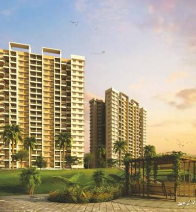 Kolte Patil Life Republic R16 Elevation