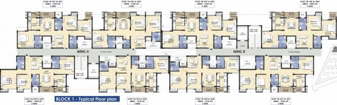 Newry Shanmita Cluster Plan