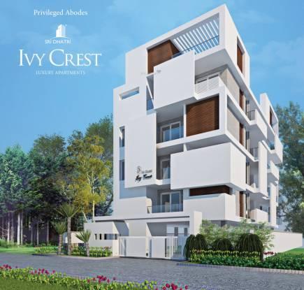 Sri Ivy Crest Elevation