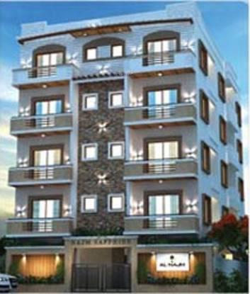 Al Najm Builders Bangalore Najm Sapphire Elevation