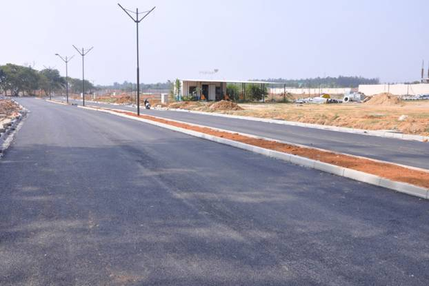 Enrich Kempegowda Enclave Main Other