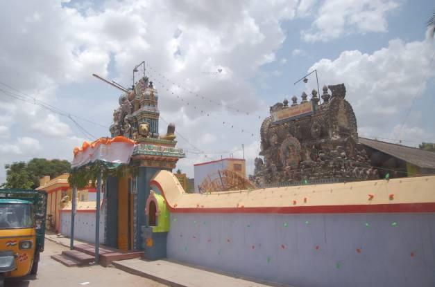 Deepam ASR Ganesh Nagar Amenities